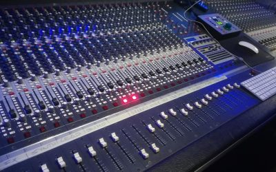 Voice over agency in Madrid. Voice over agency in Spain.
